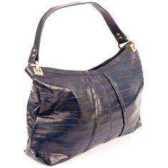 Makki Pleated Slouch-  Navy Shades Of Grey, Rebecca Minkoff, Boston, Product Description, Navy, Fashion, Moda, La Mode, Shades Of Gray Color