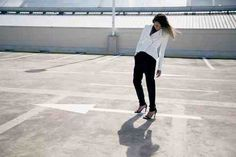 #kazar #inspiration #modern #shoes