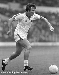 Eddie Gray (Leeds United)