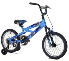 The New 16 Inch Jeep Boy S Bike Is Trail Rated For Rugged Durability With A