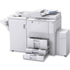 Bán máy Photocopy Ricoh Aficio MP7000