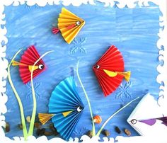 Easy Origami Star Flower- How to make paper origami star flower-Origami sakura Origami Butterfly Instructions, Origami Butterfly Easy, Origami Simple, Origami Flowers Tutorial, Easy Origami For Kids, How To Make Origami, Origami Art, Calin Gif, Art For Kids