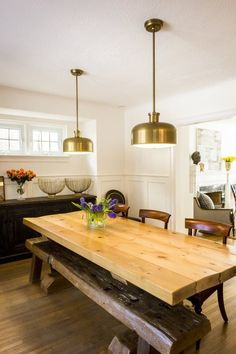 8 Rooms That Will Make You Rethink Your Own Dining Chairs