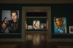 A Closer Look at the Mario Testino's In Your Face Exhibition