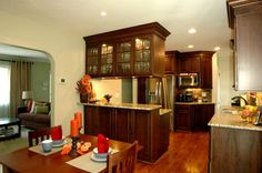 Traditional Kitchen | RJK Construction, Inc. | RJK