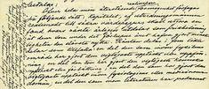 Excerpt of Alfred Nobel's will
