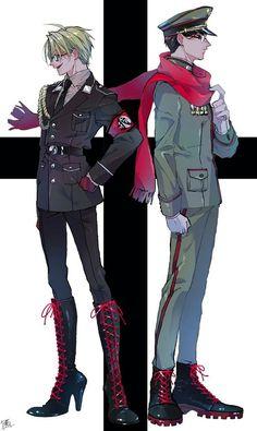 19 Days Anime, Character Art, Character Design, Anime Military, Weapon Concept Art, Art Base, Country Art, Fire Emblem, Hetalia