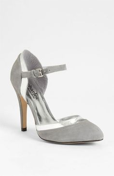 Charles by Charles David 'Cosmo' Mary Jane Pump available at #Nordstrom