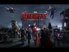 Filme Os Vingadores 2 A Era de Ultron - Filmes De Ação Completos Dublado...