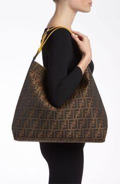fendi zucca mia bag - Google Search Luxury Handbags, Purses And Handbags,  Fashion Handbags 64ca048bc4