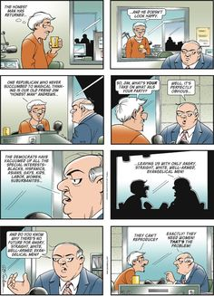 Doonesbury on Gocomics.com