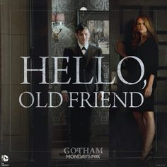 Source: Gotham Facebook Page