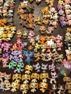 Littlest Petshop Toys LPS For sale on Mercari Little Pet Shop, Little Pets, Lps Toys For Sale, Rare Lps, Custom Lps, Lps Accessories, Lps Littlest Pet Shop, Baby Animals Pictures, Baby Alive