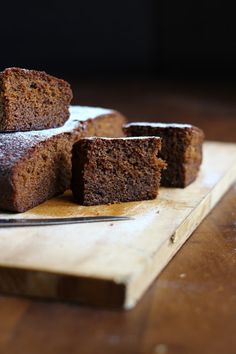 Caramel Chocolate Cake | A Bit of This and A Bit of That