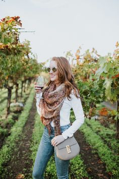 6301034e1738 Napa Valley fashion goals are on the style blog