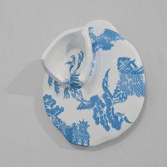 Livia Marin nomad patterns is a strange art collection designedchilean
