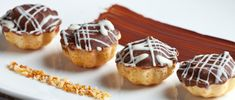 Desert Recipes, Muffin, Breakfast, Food, Cakes, Decor, Fine Dining, Food Cakes, Morning Coffee