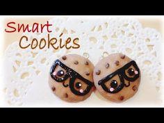 DIY Nerdy Nummies Smart Cookies Clay Tutorial