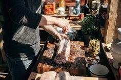 Nakládání a uzení masa   Udírny.cz Steak, Ethnic Recipes, Food, Essen, Steaks, Meals, Yemek, Eten