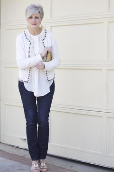 Clothes for 50 fun fat and flirty on pinterest capsule wardrobe