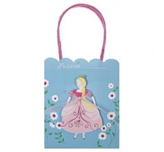 Bolsas de papel mod. Princesas - Elegance Party