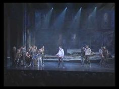 Behind the Scenes of Jesus Christ Superstar - YouTube