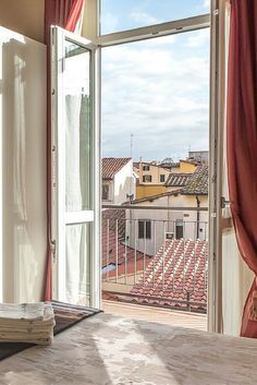 Timeless Lodgings: 5 HomeAway Vacation Rentals In Florence, Italy
