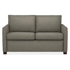 "Room & Board - Allston 64"" Day & Night Full Sleeper Sofa"