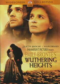 Movie Trip: Wuthering Heights. Spend holidays with Heatcliff and Cathy