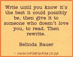 Quotable - Belinda Bauer - Writers Write Creative Blog Writing Quotes, Writing Advice, Writing A Book, Writing Prompts, Book Quotes, Writing Journals, Quotes Quotes, Writers Help, Writers Write