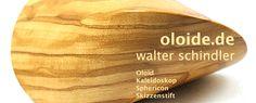 Oloid Kaleidoskop Sphericon - oloide walter schindler