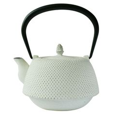 cast iron kettle tea pot