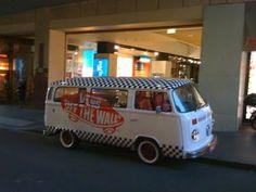 another vans van