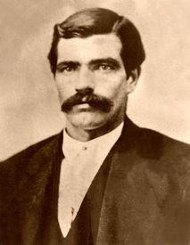 "Thomas ""Bear River"" Smith - Marshaling in Abilene, until ..."