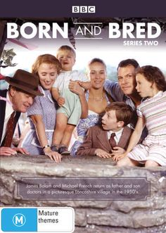 Great show; watched all four series {seasons} on Youtube.