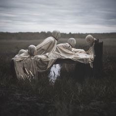 Artist Nicolas Bruno creates sleep paralysis photography in order to deal the the terrifying condition. Dark Art Photography, Surrealism Photography, Digital Photography, Exposure Photography, Abstract Photography, Levitation Photography, Experimental Photography, Water Photography, Contemporary Photography