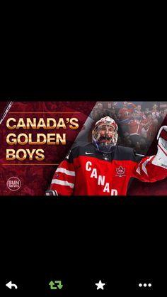 Congratulations to Team Canada on winning the 2015 World Junior Hockey Championship.