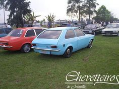 Chevette Hatch Tubarão Chevette Hatch, Cars And Motorcycles, Chevrolet, Vehicles, Old Sports Cars, Autos, Car, Vehicle, Tools