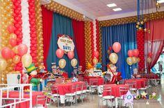 festa gran circo - Pesquisa Google