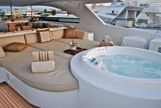 This looks relaxing