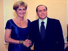 """Federica Guidi, il ministro """"in quota Forza Italia""""   http://tuttacronaca.wordpress.com/2014/02/22/federica-guidi-il-ministro-in-quota-forza-italia/"""