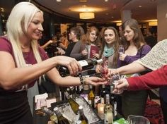 ONTARIO WINE COUNTRY EVENT: April 20, 2016 – The County in the Capital | For the 5th year in a row, it is the BIGGEST and the BEST Taste & Buy event yet, with over 100 wines, ciders & craft beers to sip & sample – all from Prince Edward County. Meet the makers while you sip & sample their finest sparkling, white, rosé & red wines.  #Ontario #Wine #Event