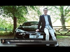 ▶ Tesla Model S Video Review – Luxurious Magazine - YouTube