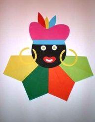 Vouwen 2d: Piet