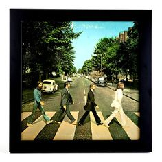 Beatles Album I, $64, now featured on Fab.