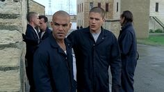 Peter Stormare, Robert Knepper, Wentworth Miller, Dominic Purcell, and Amaury Nolasco in Prison Break Movies And Series, Tv Series, Amaury Nolasco, Wentworth Miller Prison Break, Broken Pictures, Dominic Purcell, Michael Scofield, Ian Harding, Like A Storm