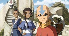 Binge Watching: Avatar – The Last Airbender | Pop Verse