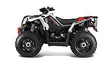 Scrambler® 850  Bright White