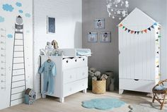Catnip, Bedroom Themes, Baby Bedroom | Vertbaudet