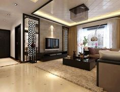 3 Motivated Tips AND Tricks: Curved False Ceiling Design false ceiling design led.False Ceiling Lights Home Theaters false ceiling living room pop. Living Room Decor Modern, Room Remodeling, Minimalist Living Room, Living Design, Living Room Design Modern, Ceiling Design Living Room, Modern Room, False Ceiling Design, Living Room Remodel